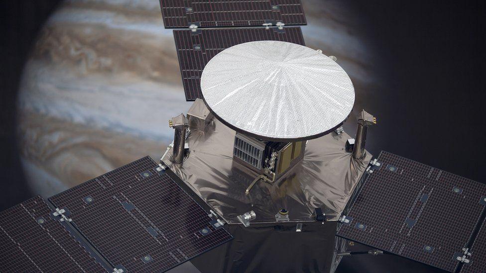 Los misterios de Júpiter que quiere develar Juno (y los obstáculos que debe superar para hacerlo)
