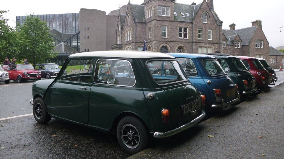 Inverness Mini Owners Group