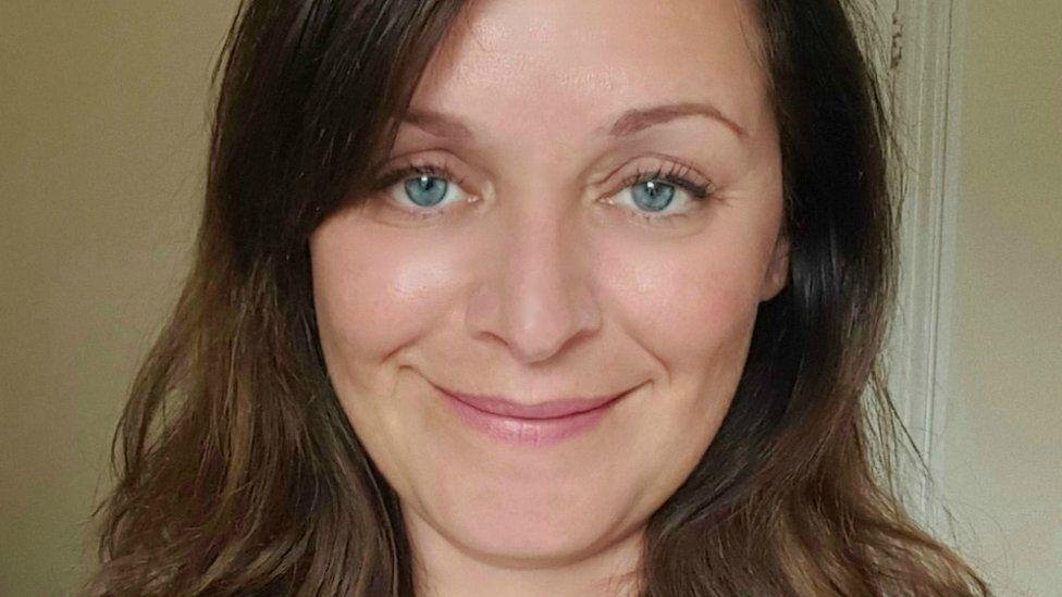 A profile picture of Joanna Munro