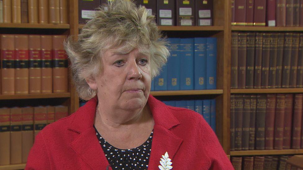 Scottish judges aim to 'demystify' sentencing