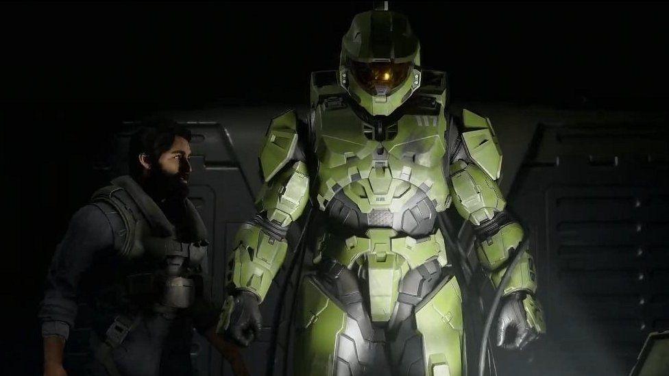 E3 Xbox One Successor Project Scarlett To Launch In 2020