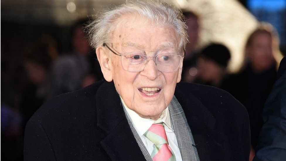 Jimmy Perry