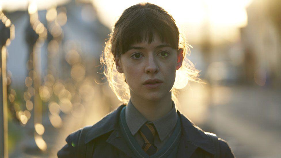Daisy Edgar Jones as Marianne