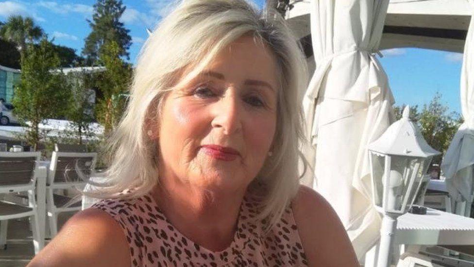 Ursula Farrell