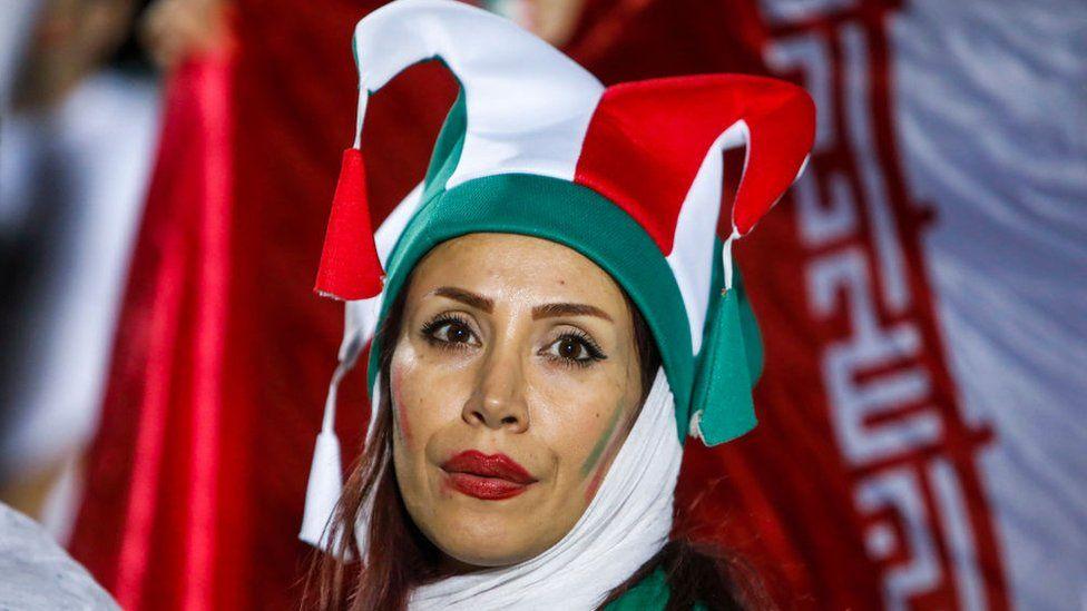 Football : l'Iran autorise les femmes à aller au stade