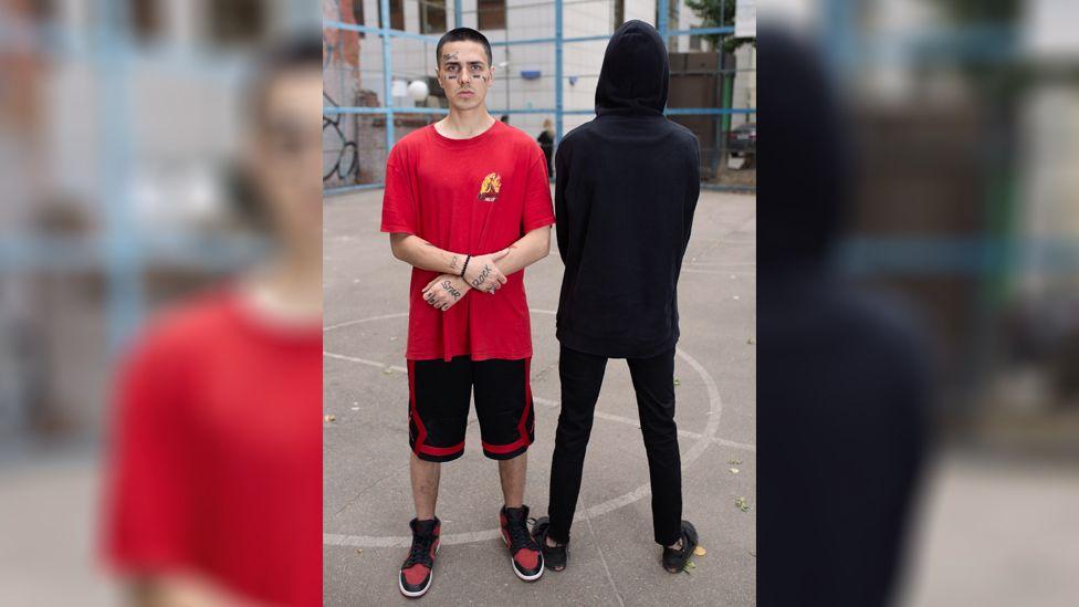 Иван и Богдан