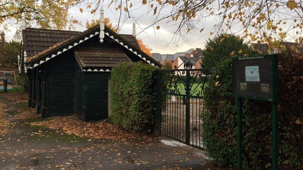 Bedford Priory Bowling Club