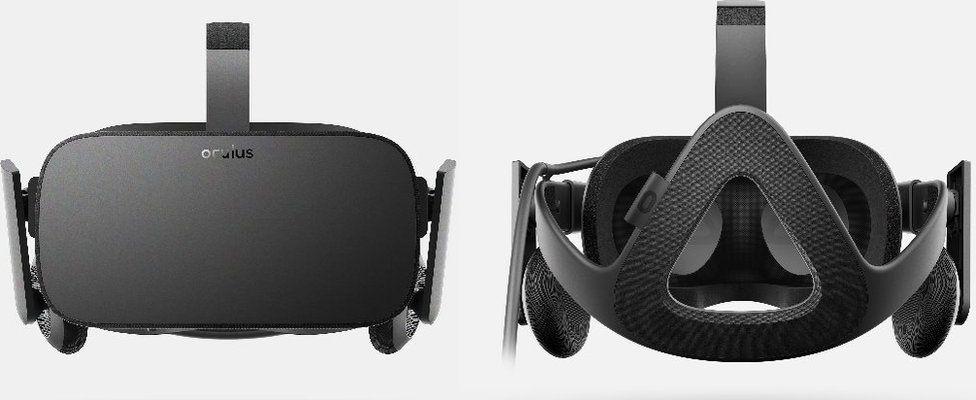 Rift VR