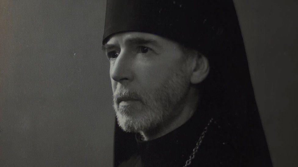 Father Nicholas