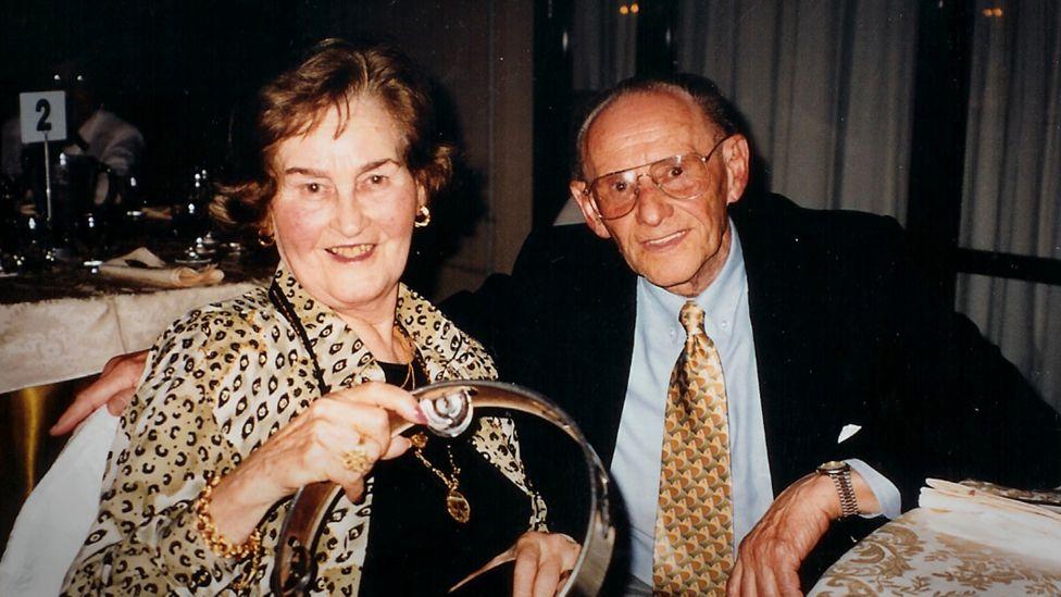 Гита и Лале Соколовы