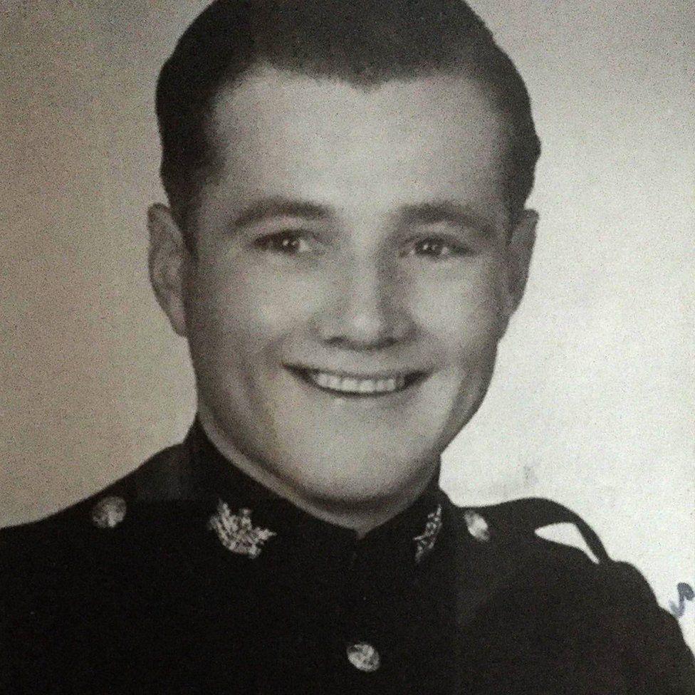 Dennis Morley