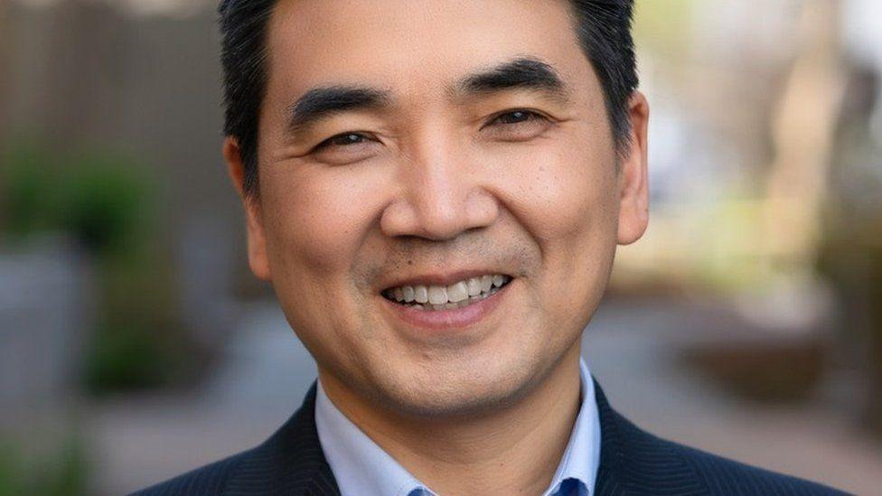 Eric Yuan