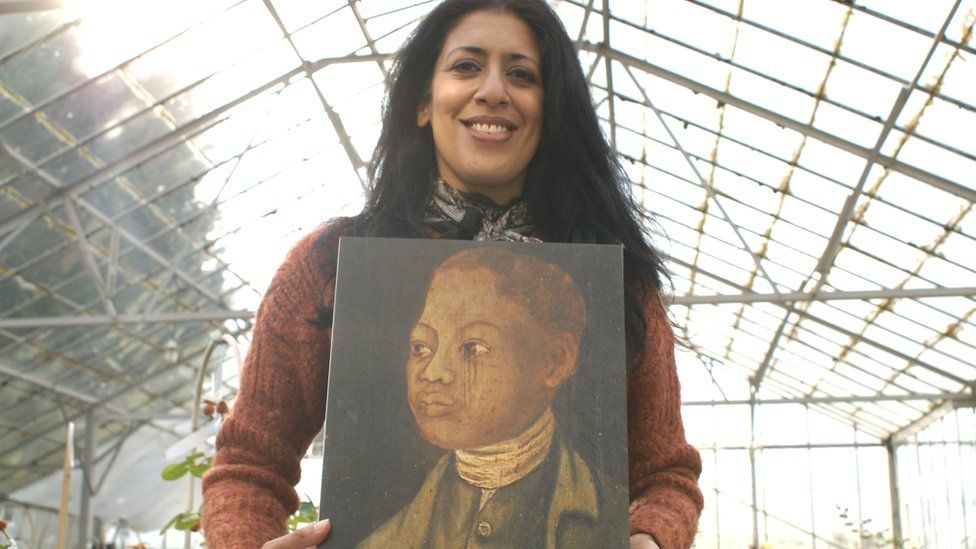 Yellow Rose Named After John Ystumllyn, One of Britain's First Black Gardeners, as Country Celebrates Black History Month