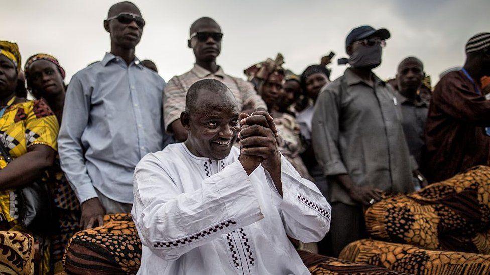 Gambians
