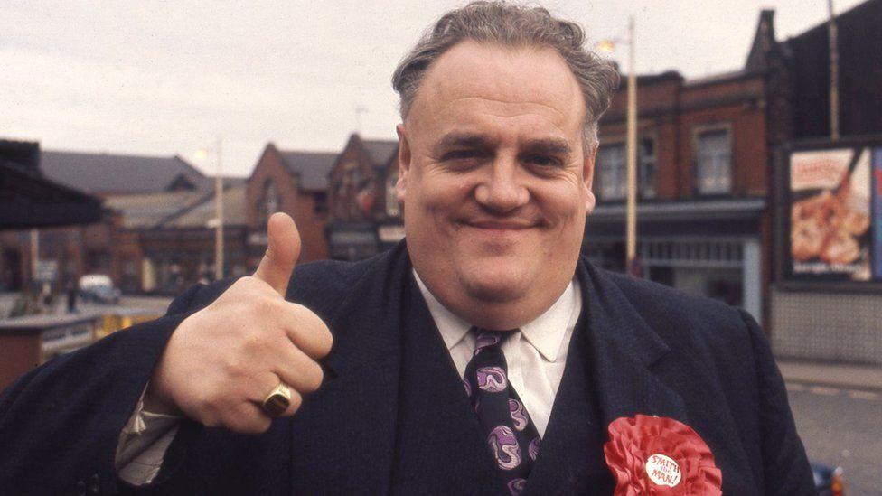 MP Cyril Smith
