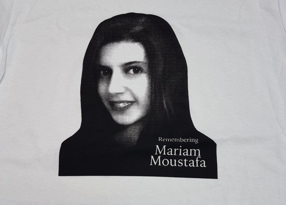 Image on the t-shirt