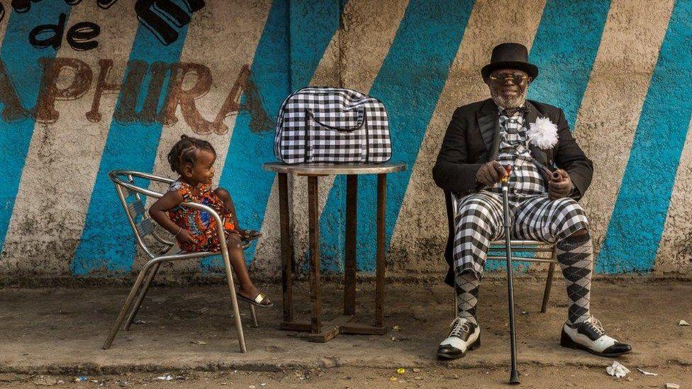 Yamea Bansimba Jean Claude