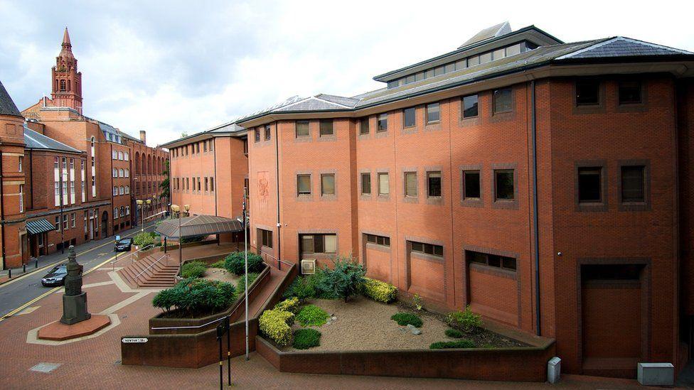 Warwickshire Teenager Denies Intending To Commit Terrorist Act Bbc News