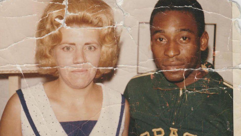 Bessie Vale and Pele