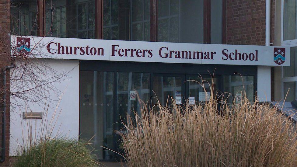 Churston Ferrers Grammar School