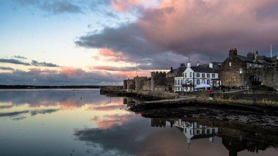 cei Caernarfon