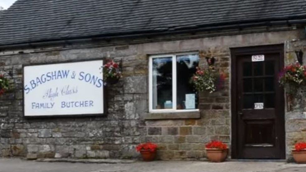 S Bagshaw & Sons Butchers