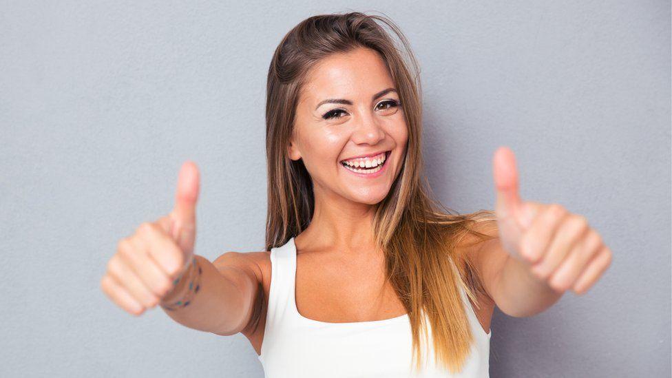 Ученые: женщины-оптимистки реже заболевают опасными болезнями