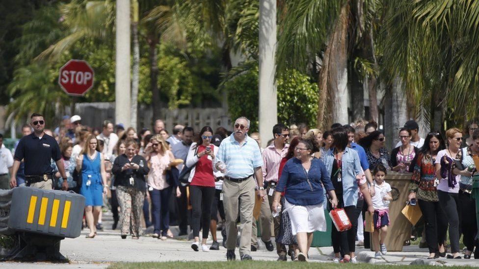 Hoax bomb threats have triggered evacuations, causing mass disruption at JCCs