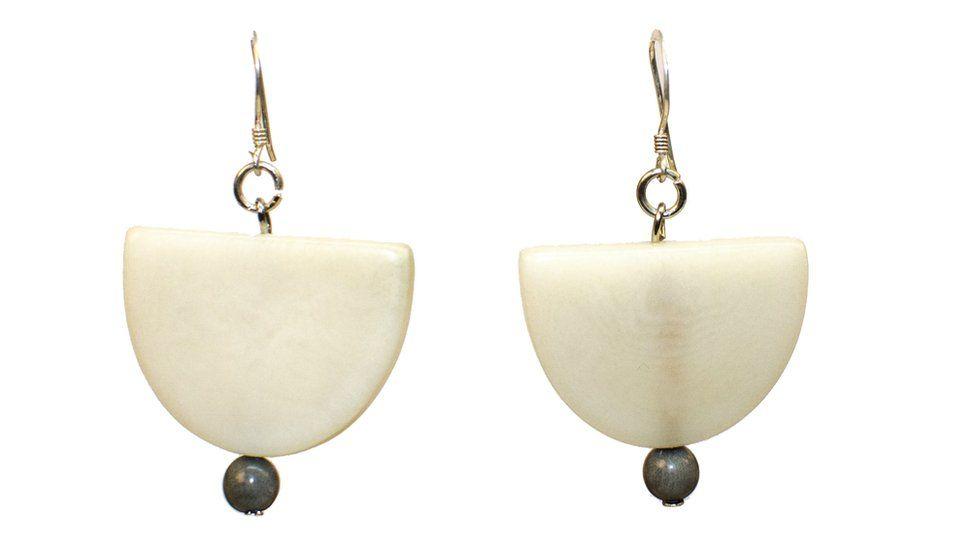 Tagua jewellery