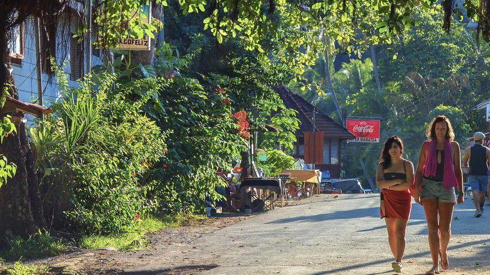 Жители Коста-Рики стремятся вести pura vida