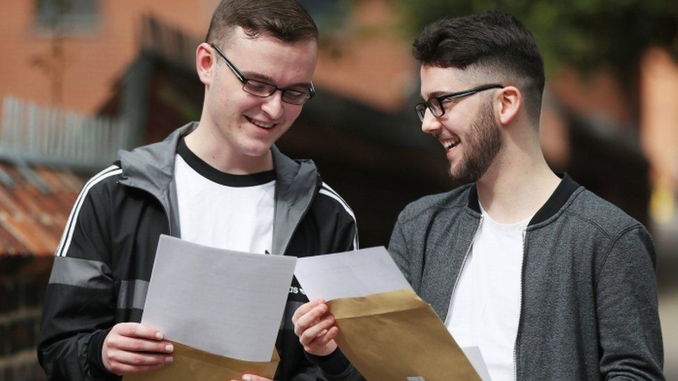 Record number of students seek university through clearing