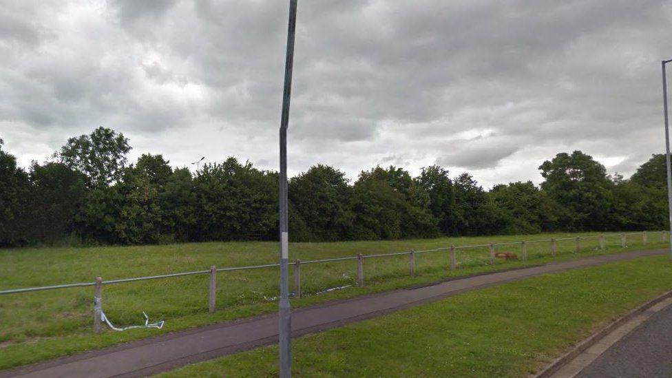 Gunthorpe Ridings, Peterborough
