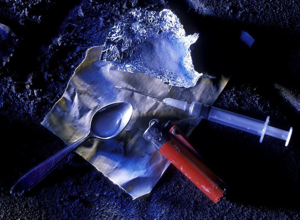 'County lines': Aberdeenshire, Perthshire and Highlands targeted by drugs gangs