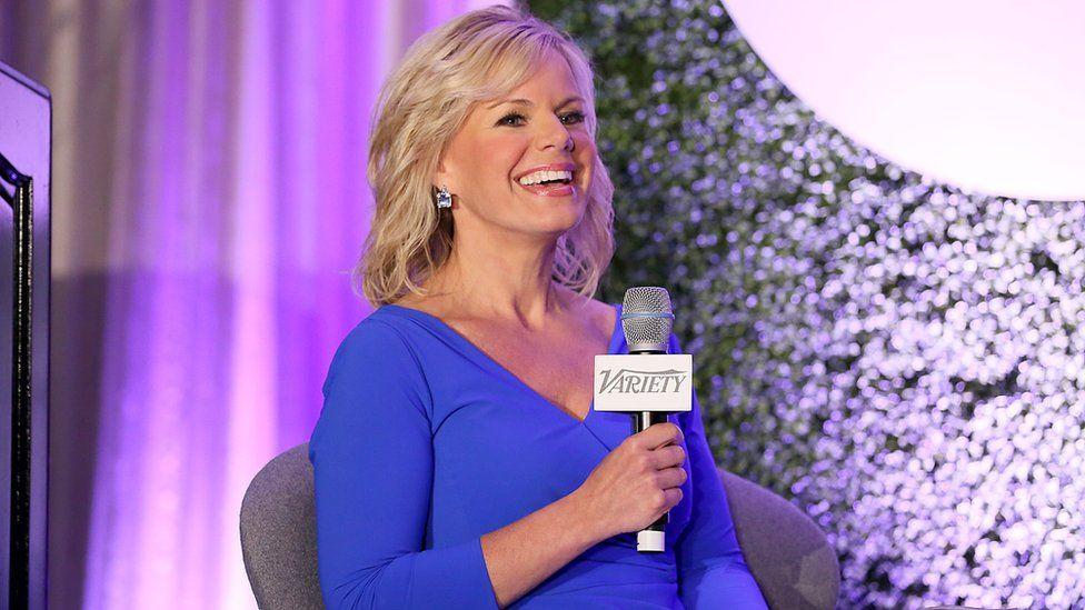 Fox News Channel host Gretchen Carlson
