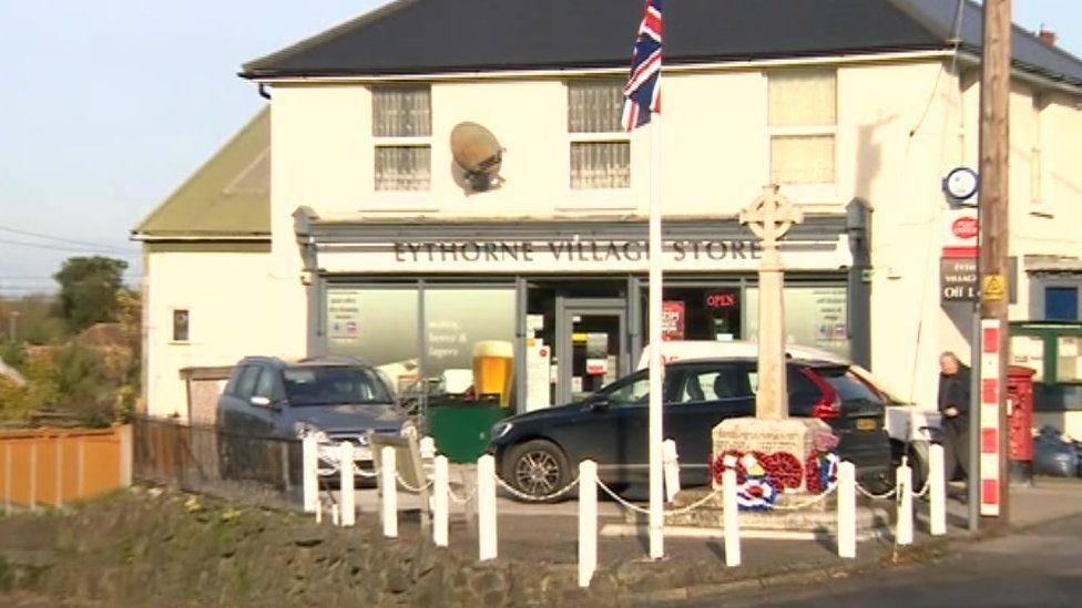 Eythorne Village Store