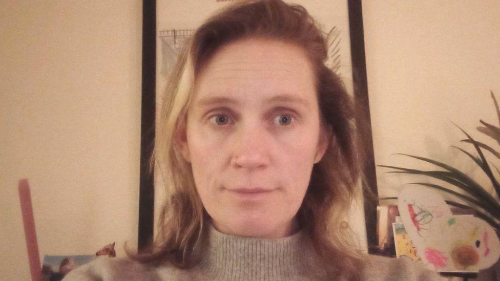 Dr Ruth Patrick