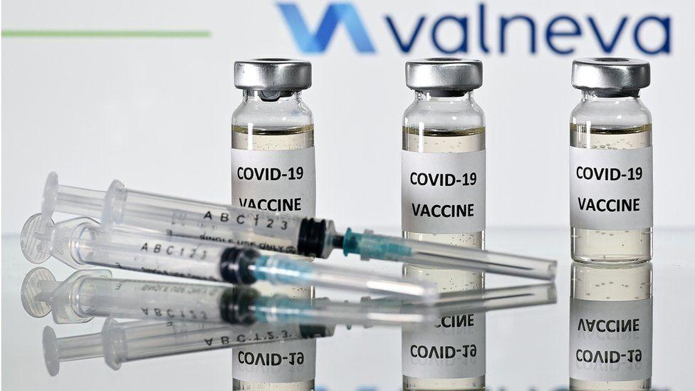Valneva vaccine