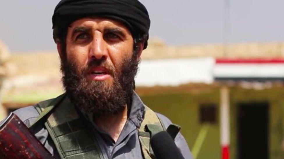 Abu Othman al Libi
