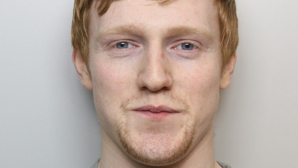 Blackmailer Jackson Brown jailed for posting sex chat online