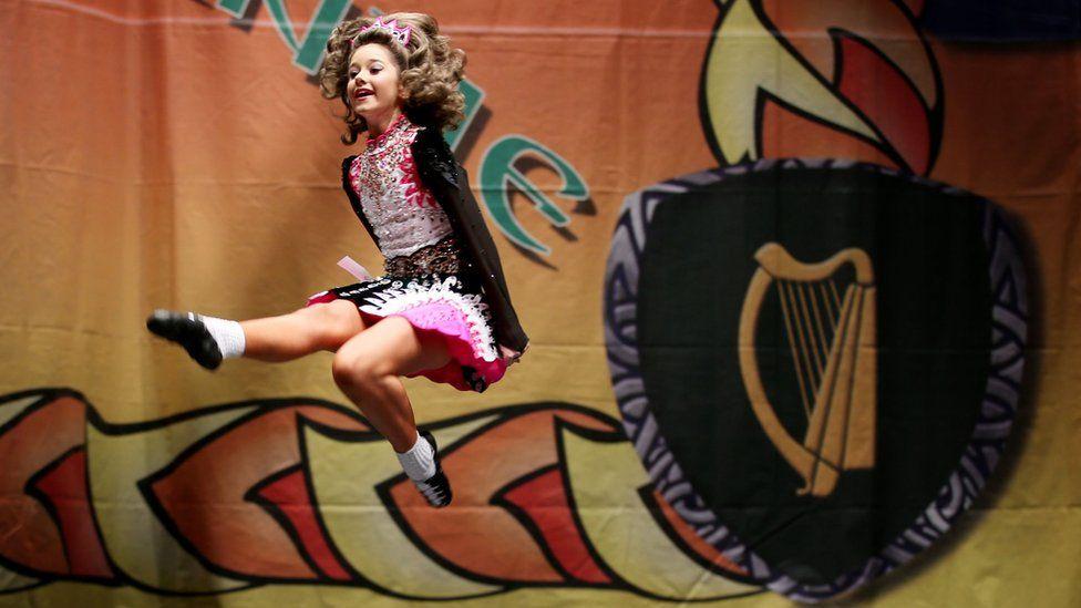 World Irish Dancing Championship