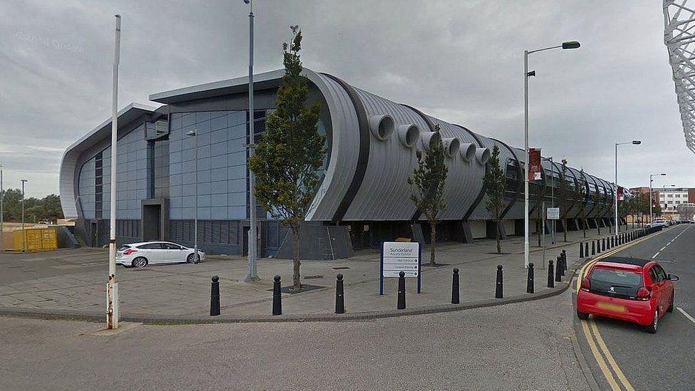 Sunderland Aquatic Centre
