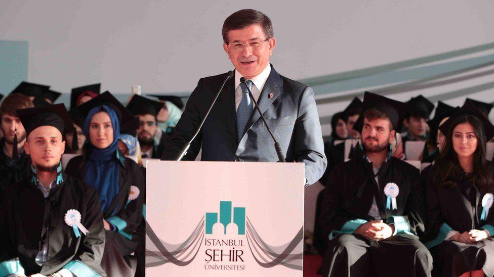 İstanbul Şehir Üniversitesi'nin 'yükselişi ve düşüşü' - BBC News ...