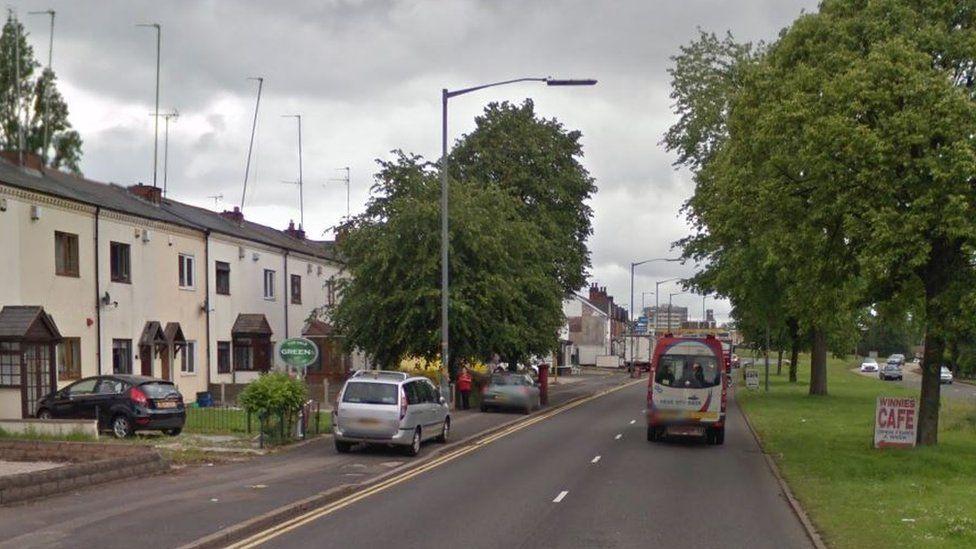 Kingsbury Road, Erdington