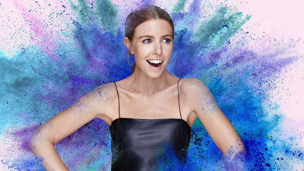 Glow Up, fronted by Stacey Dooley