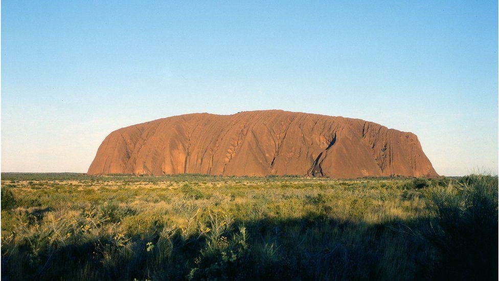 Is it 'ludicrous' to ban climbers from Uluru?