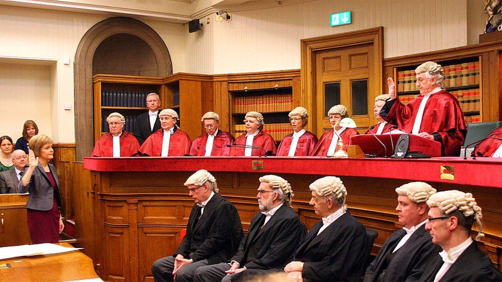 Court of Session 2014