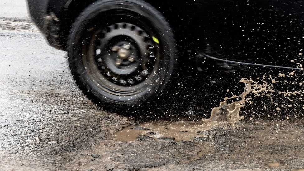 Businesses call for 'atrocious' roads to be tackled