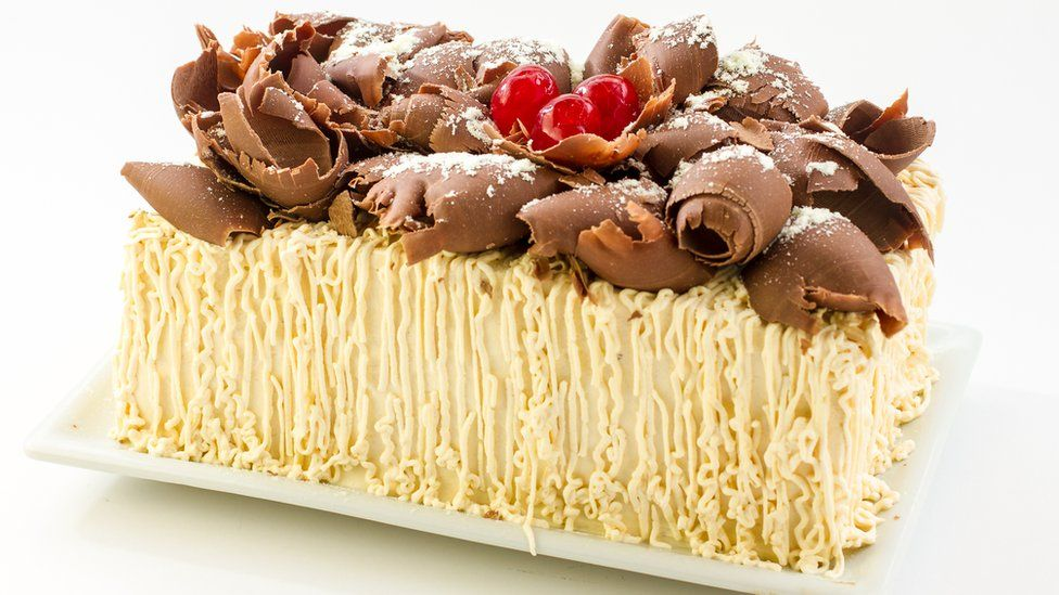 A Sodie Doces cake
