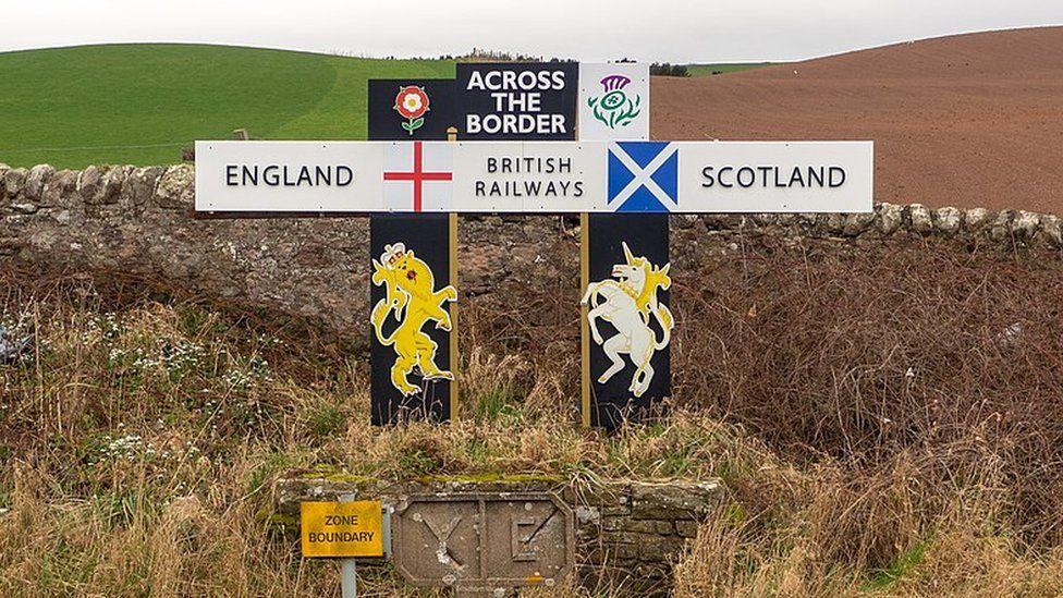 railway boundary
