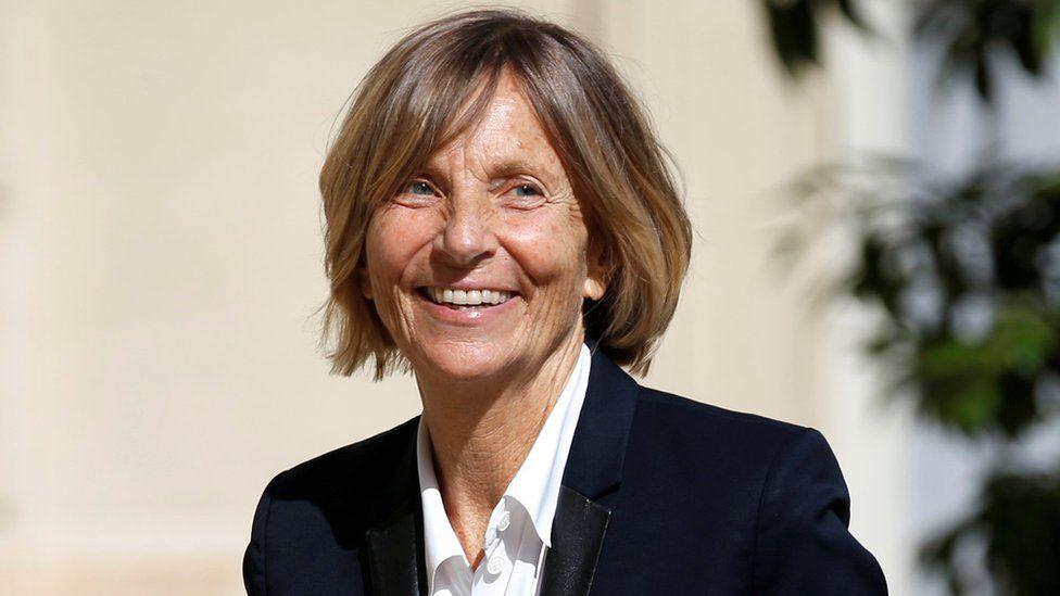 Marielle de Sarnez, 31 May 17